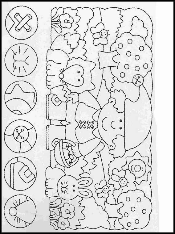 Complete The Drawings Worksheets 29