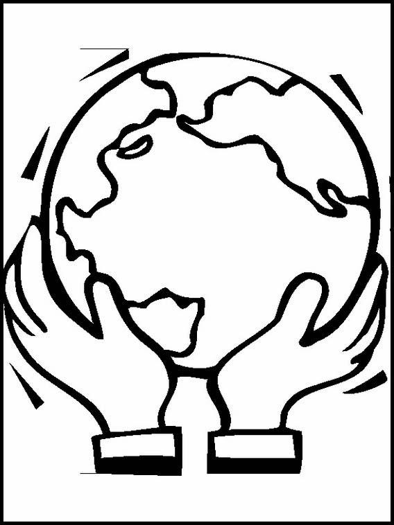 Activities for children Ecology 6