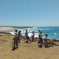 Beach Sea Side Bike Tour cascais