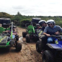 buggy tour cascais