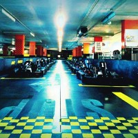 indoor karting algarve