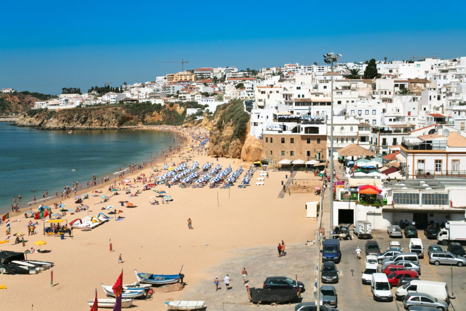 Activities In Albufeira - Tours In Albufeira