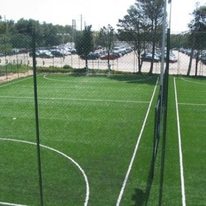 5 A Side Football Pitch Hire Cascais