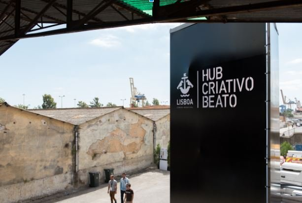 Beato - the new unique creative hub of Lisbon