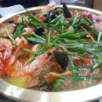 【大阪 サメの串焼き トンバリチョッパル『きよし』のお店はどこ?】マツコの知らない世界『韓国グルメ』