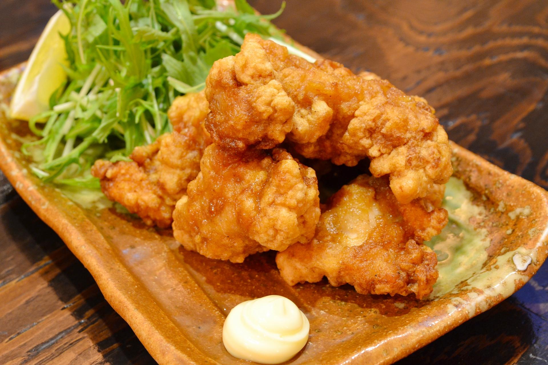 チキン 五反田 five