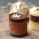 【世界くらべてみたら チョコレート】ベルギー・ブリュッセルNo1『ヴィタメール(Wittamer)/ローランジェルボー(Laurent Gerbaud)』のお店・8大チョコ 2021/2/10放送
