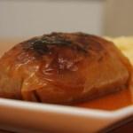 【ノンストップ!】『チーズリゾットロールキャベツ』のレシピ・作り方『検索! きょうの おしゃレシピ』