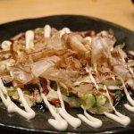 【旅猿】牡蠣のお好み焼き・カキオコ 岡山『レストラン夕立』のお店・メニューを紹介『よゐこ濱口』