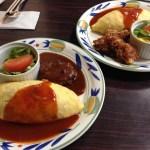 【人生最高レストラン 関西大学】山里亮太 GBオムライス『ジービーズカフェ』のお店はどこ?