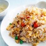 【ヒルナンデス】『タケノコの炊き込みバターしょうゆピラフ』料理研究家リュウジのレシピ・作り方を紹介