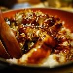 【タカトシ温水の路線バスで!】成田山のうなぎ・うなぎ茶漬け『大野屋旅館』のお店・メニューを紹介
