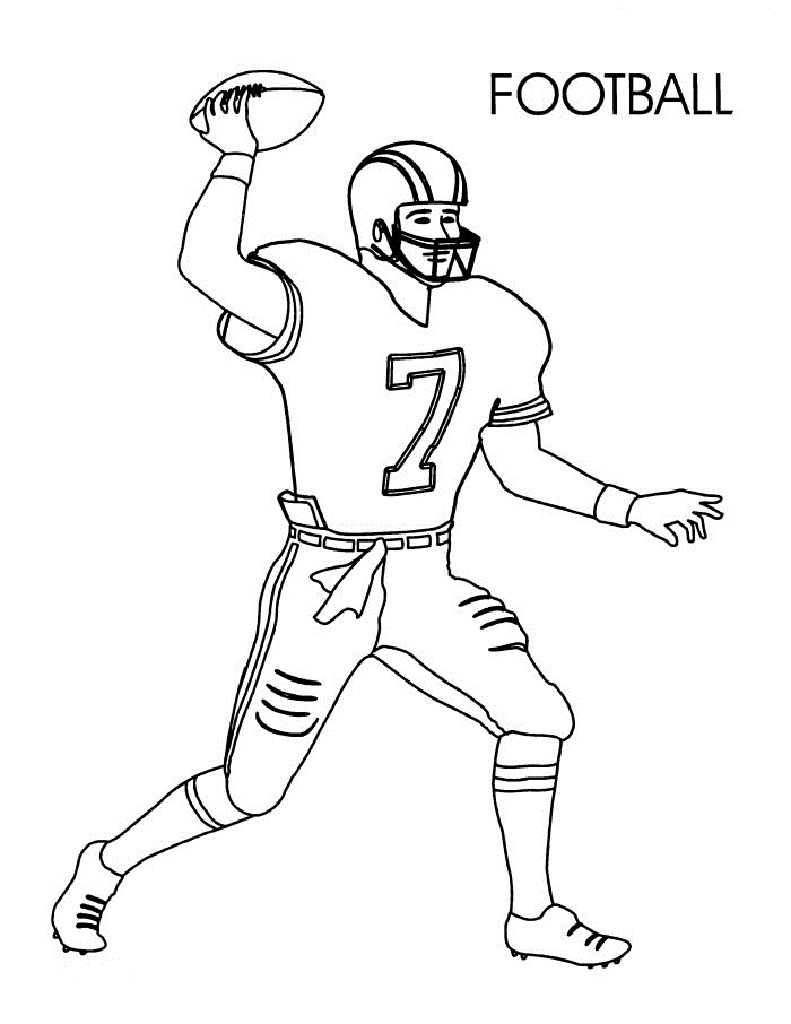 Clemson Football Coloring Pages Coloring Pages