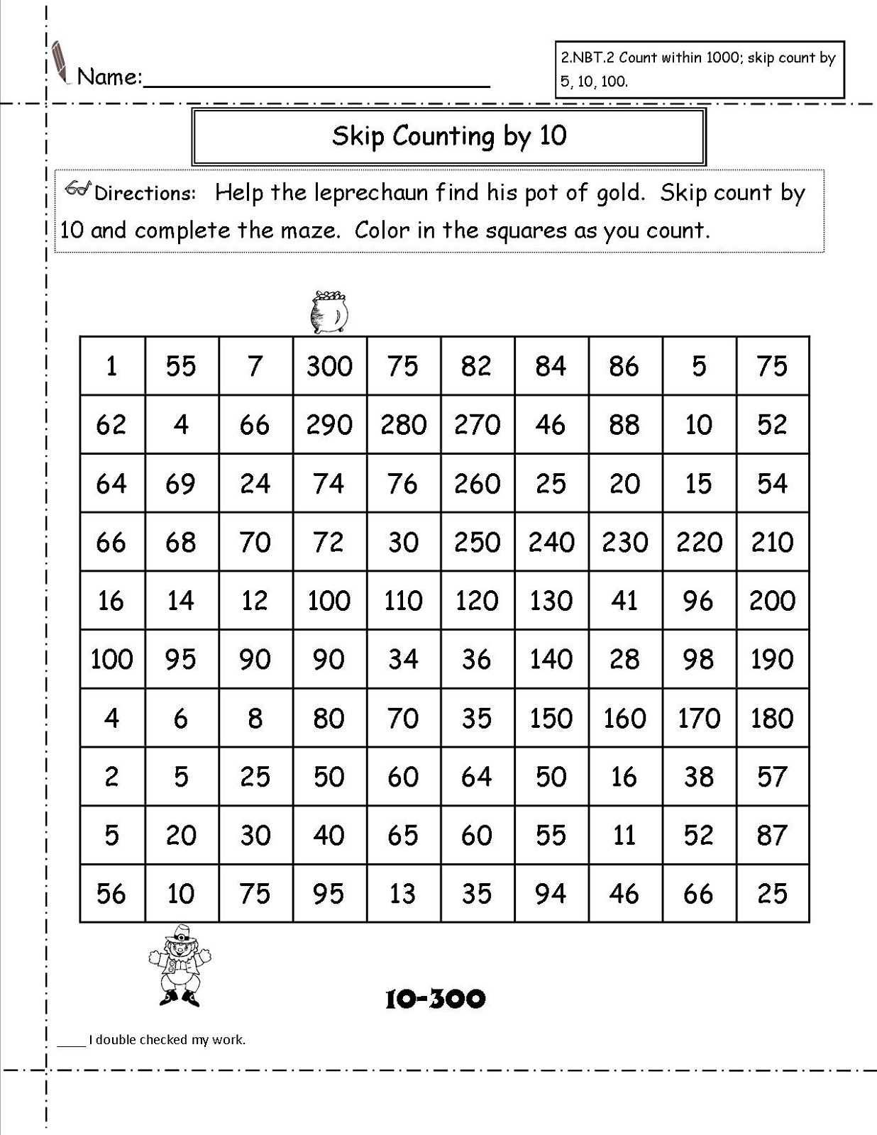 Telling Time Worksheet Christmas