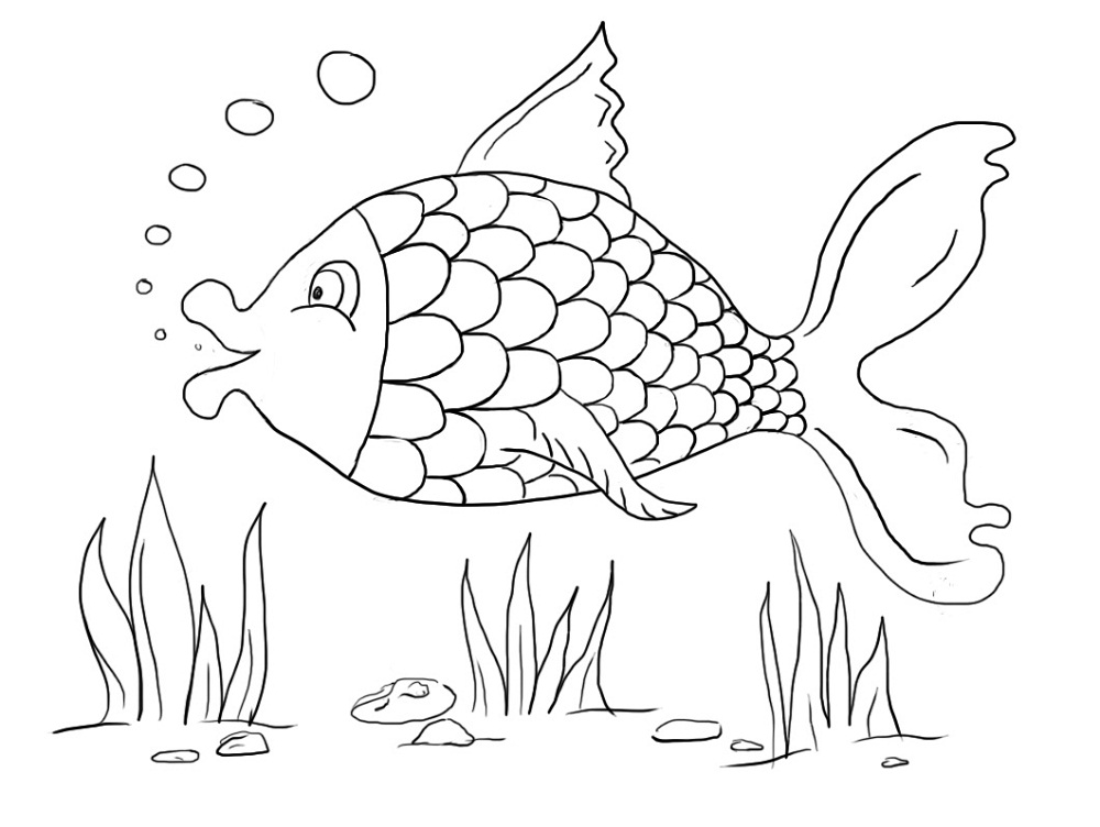 Animal Coloring Pages Coloring Pages And Animals