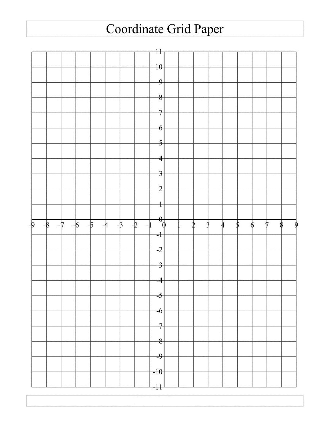 7th Grade Graphing Worksheet