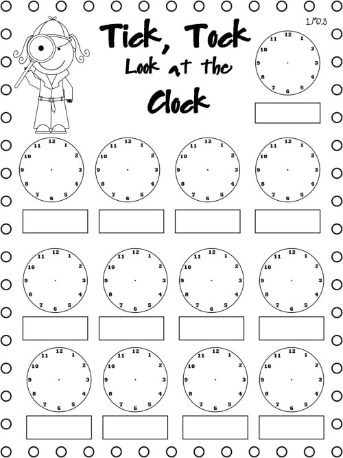 small resolution of Easy Elapsed Time Worksheets   Activity Shelter