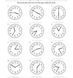 Free Elapsed Time Worksheets   Activity Shelter [ 1500 x 1159 Pixel ]