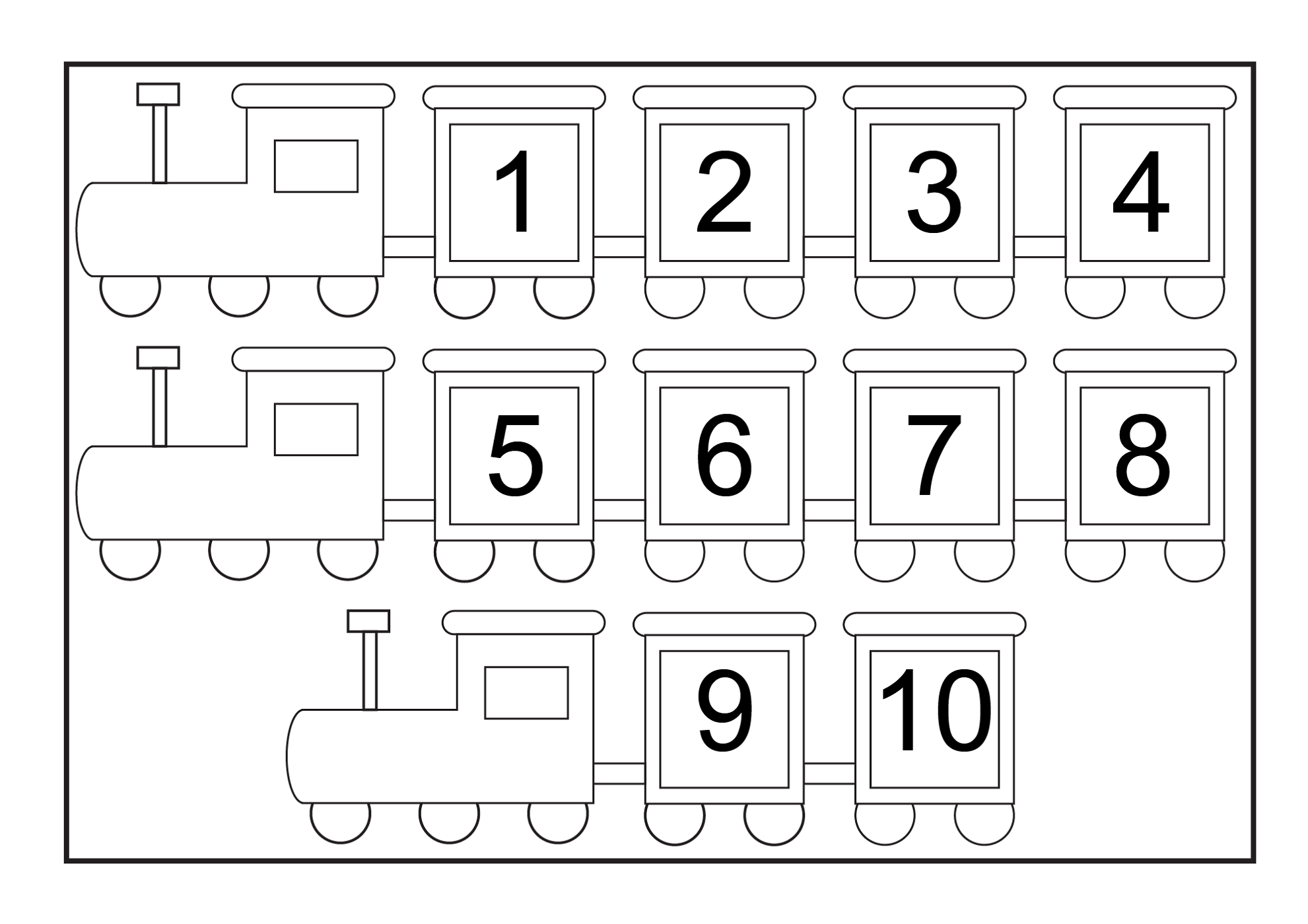 Worksheet Number Worksheets For Preschool Grass Fedjp