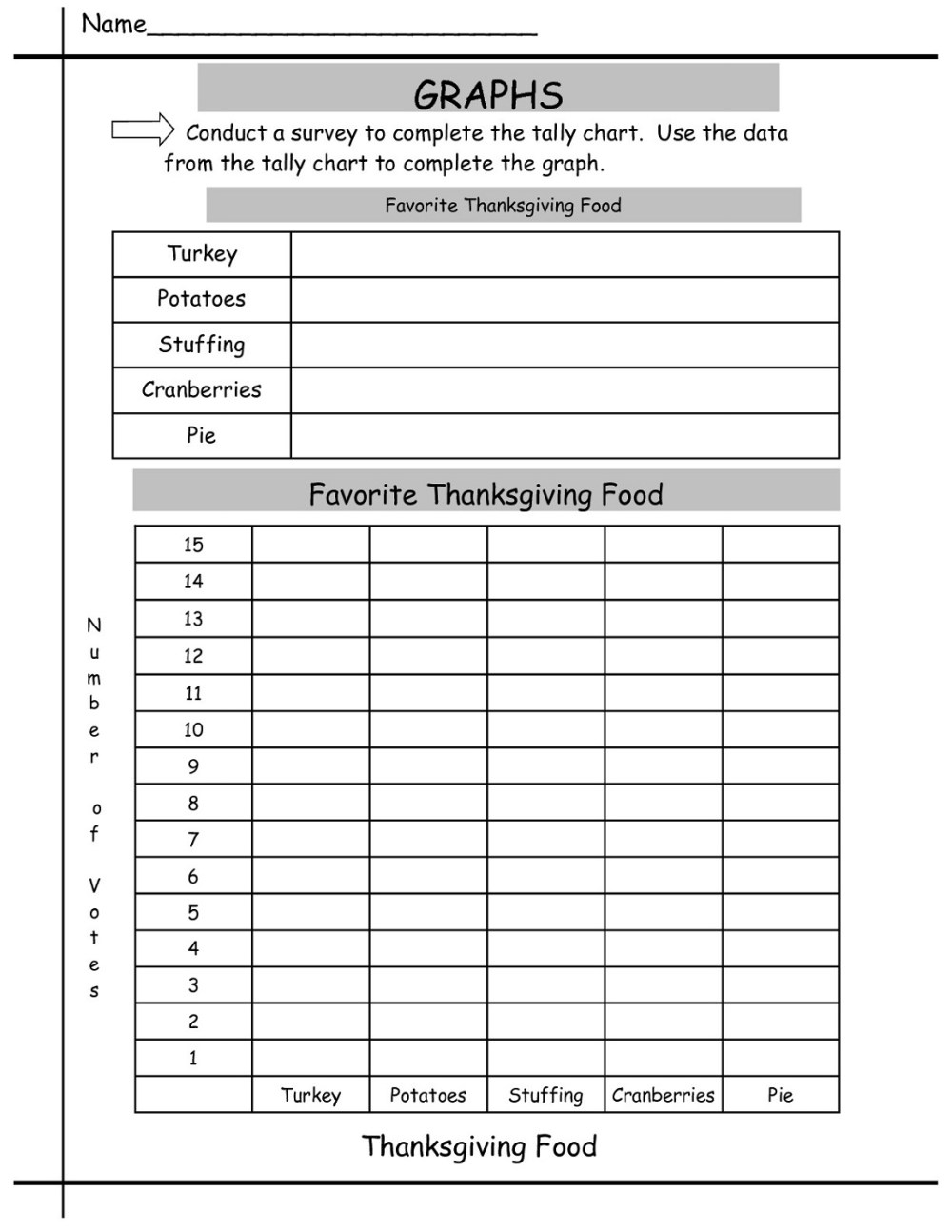 medium resolution of Pinterest Tally Mark Worksheets   Printable Worksheets and Activities for  Teachers