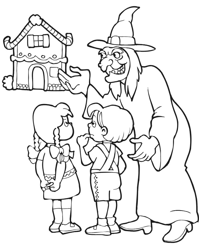 Hansel And Gretel Worksheets For Preschool. Hansel. Best