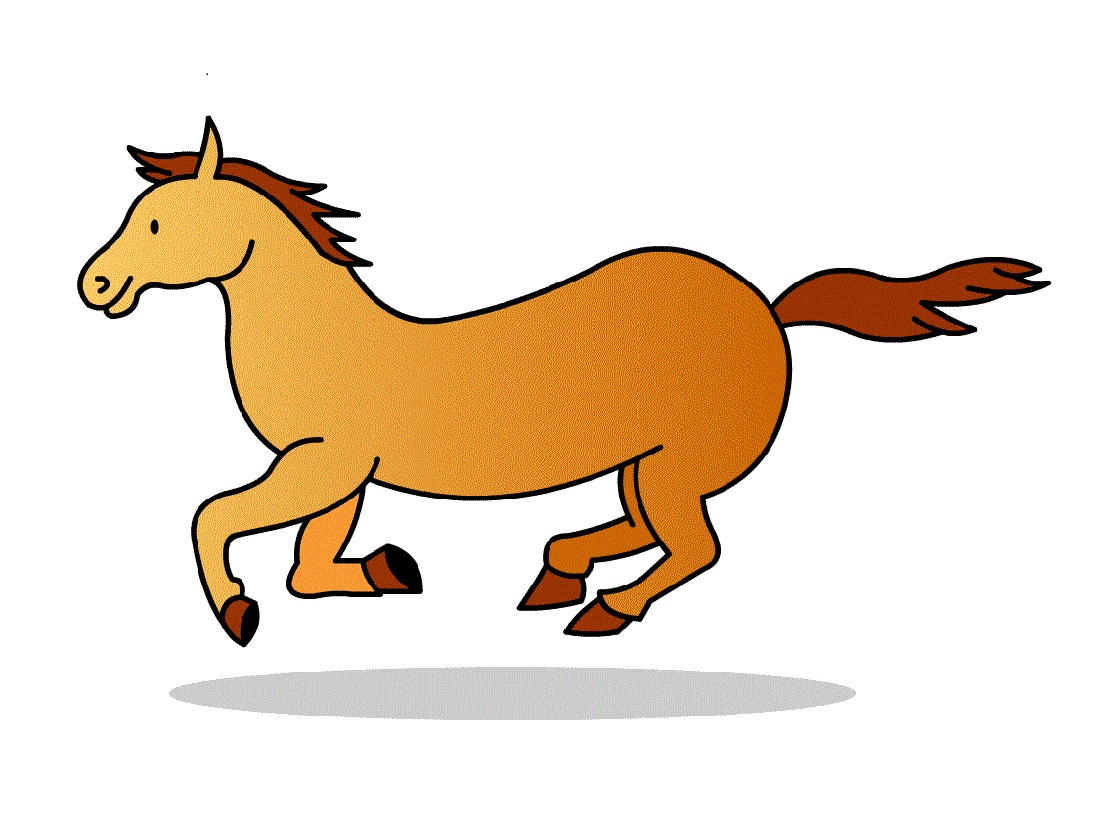 Pictures Of Horses For Kids