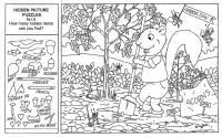worksheet. Hidden Picture Worksheet. Worksheet Fun ...