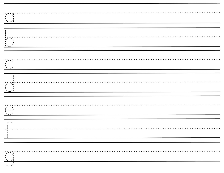 Lowercase Alphabet Worksheets
