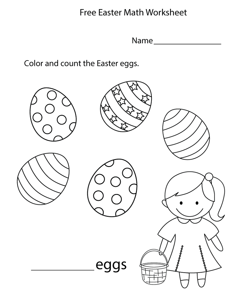 There Are Several Free Worksheets To Help Students