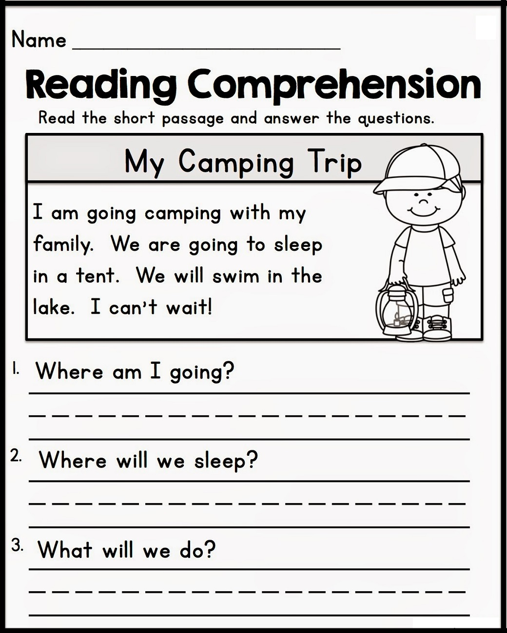 - Easy Reading Worksheets Printable Worksheets And Activities For
