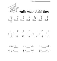 Math Worksheets for 1st Grade   Activity Shelter [ 1500 x 1159 Pixel ]