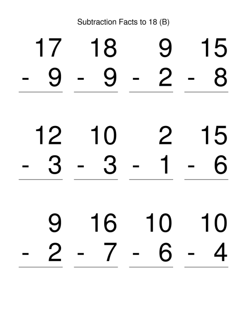 small resolution of Math Worksheets for 1st Grade   Activity Shelter
