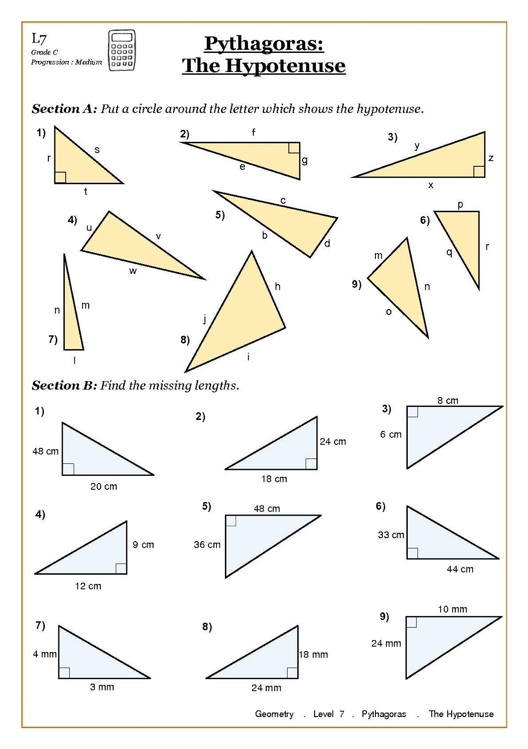 Printable Math Worksheets Decimal To Fraction Printable