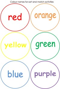 Toddlers Learning Activities Printable Free | Activity Shelter