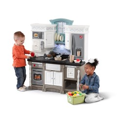 Costco Kitchen Play Set Cheap Kitchens Step2 Dream Design Ideas