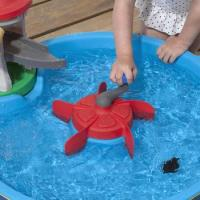 Step2 Paw Patrol Water Table in Sand & Water at Activity