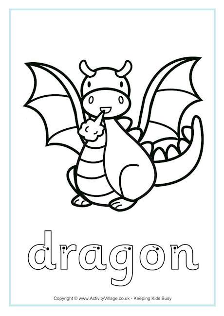 Dragon Finger Tracing