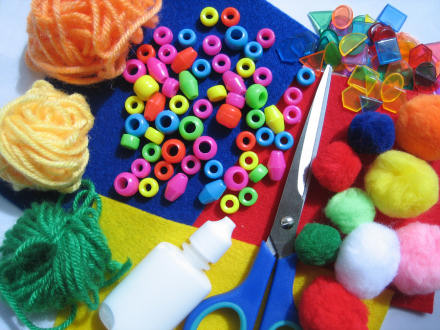 Kids Crafts Inspiration For Children Of All Ages