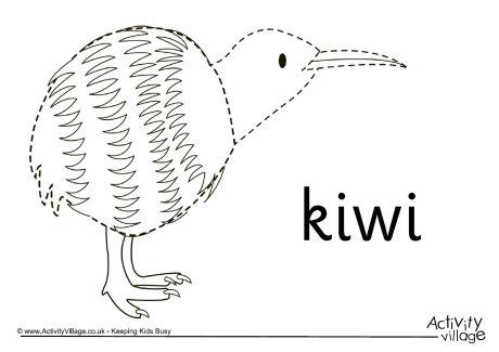 Kiwi tracing