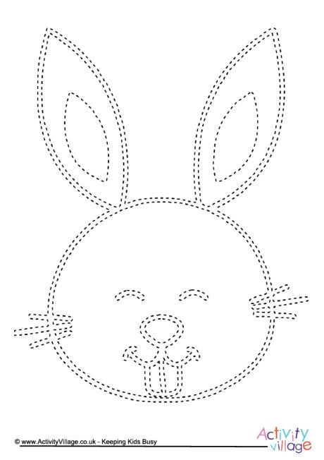 Rabbit Tracing Page