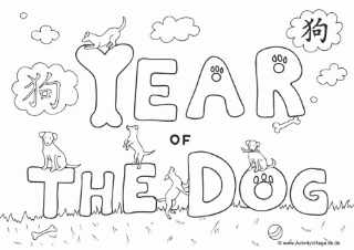 New Year Colouring Pages Preschool Worksheets Happy. New