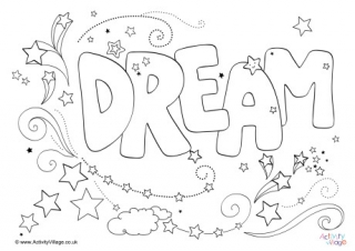 word coloring pages # 13