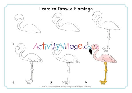 learn to draw a