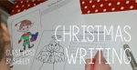 Guest Post - Christmas Writing