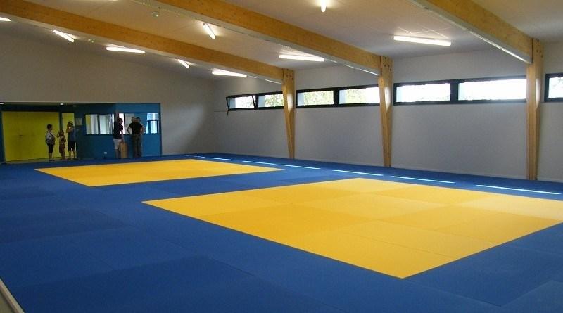 dojo cozes judo