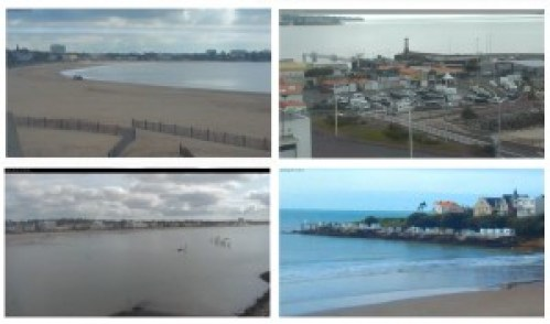 4webcams royan
