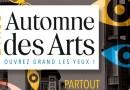 Salon d'automne 2015 : 26ème édition