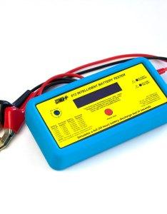 Act   lead acid intelligent battery tester also meters uk rh actmeters