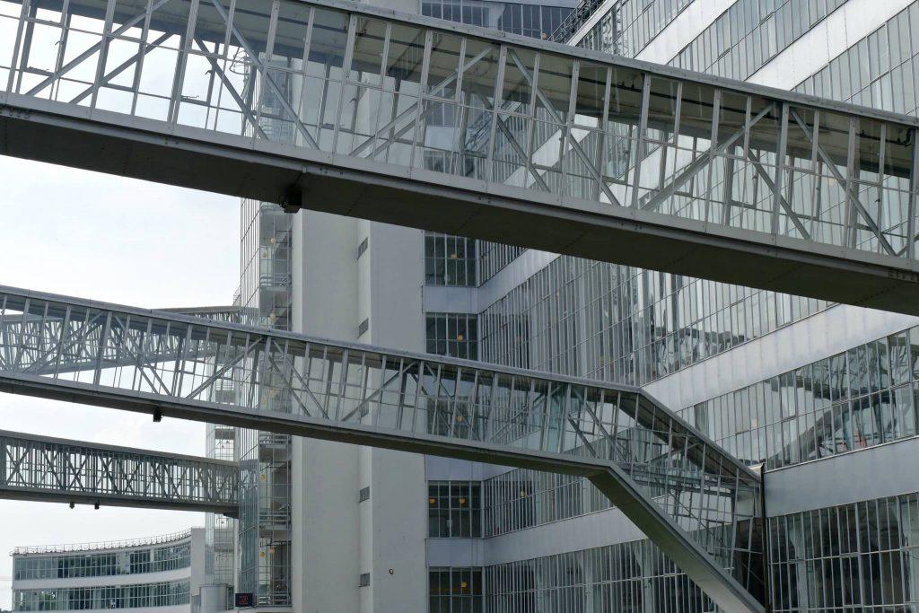 Van Nelle Factory Rotterdam