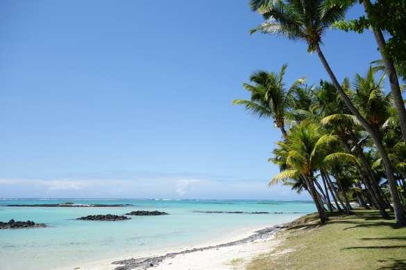Mauritius video